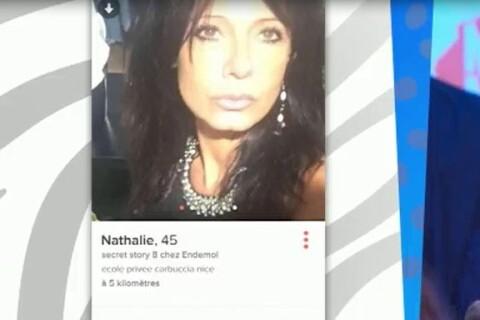 Nathalie (Les Anges) : Prise en flag, elle ment sur son âge pour draguer !