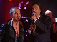 REPORTAGE PHOTOS : Stanislas et Calogero sont... inséparables !