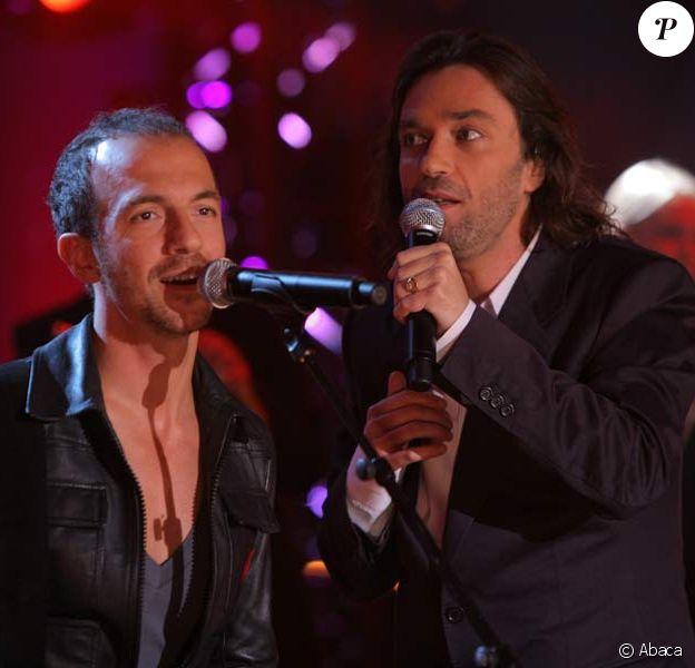 Stanislas et Calogero