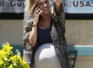 Audrina Patridge enceinte : La star de The Hills prépare activement son mariage