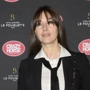 Monica Bellucci célèbre ses filles Deva et Léonie en photos