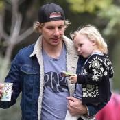 Dax Shepard : Le mari de Kristen Bell révèle avoir été victime d'un pédophile