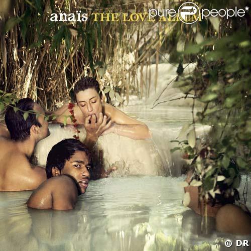 The Love Album par Anaïs