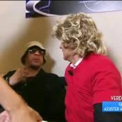 TPMP - Gilles Verdez en sang, frappé par JoeyStarr : Cyril Hanouna sous le choc