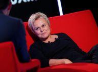 """Muriel Robin, amoureuse d'Anne Le Nen : """"C'est elle qui me fermera les yeux"""""""