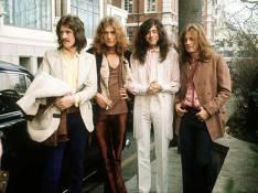 Led Zeppelin se reforme, mais sans Robert Plant !