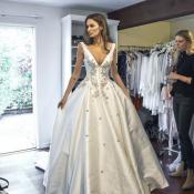 Nicole Trunfio mariée : La maman top model a dit oui à Gary Clark, Jr. !