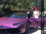 Blac Chyna fiancée gâtée : Rob Kardashian lui offre un nouveau cadeau luxueux
