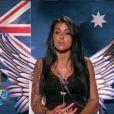 Shanna dans Les Anges de la télé-réalité 6 sur NRJ 12 le vendredi 11 avril 2014