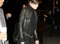 REPORTAGE PHOTOS : Katie Holmes, bravo, vraiment BRAVO... pour le changement de look !