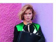 Léa Seydoux : Une égérie en voyage pour Louis Vuitton