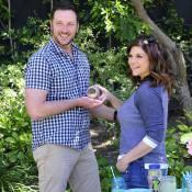 Tiffani Thiessen : Moment complice et gourmand avec son mari