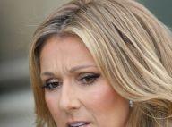Celine Dion annule son prochain concert pour raisons de santé !