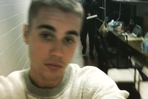 Justin Bieber : Il change de look, la toile s'enflamme !