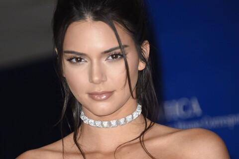 Kendall Jenner, fatale face à Emily Ratajkowski pour une rencontre au sommet