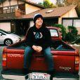 Jackson Brundage qui incarnait le fils de Nathan Scott et Hailey James dans la série Les Frères Scott a bien grandi. Photo publiée sur sa page Instagram.
