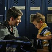 Les Frères Scott: Le fils de Nathan et Hailey, Jackson Brundage, a bien grandi !