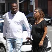 Bobby Brown bientôt papa pour la 7e fois : Sa femme Alicia est enceinte !