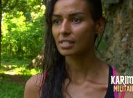 """Karima (Koh-Lanta 2016), éliminée et amaigrie : """"J'ai perdu treize kilos..."""""""