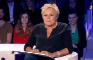 ONPC - Muriel Robin : La blague graveleuse qu'elle a racontée à Jacques Chirac...