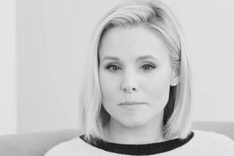 Kristen Bell : Son combat silencieux contre la dépression révélé...