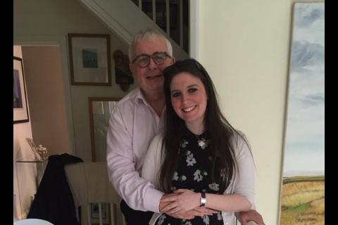 Sir Tim Rice : A 71 ans, le célèbre parolier va être papa pour la 4e fois !