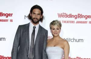 Kaley Cuoco et Ryan Sweeting : Tous les détails de leur divorce
