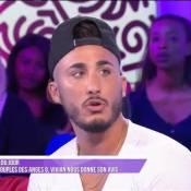 """Vivian, déchaîné dans le Mad Mag : """"Coralie sort avec Raphaël pour le buzz !"""""""