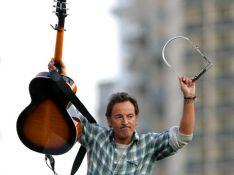 REPORTAGE PHOTOS : Bruce Springsteen casse la Barack pour Obama ! (réactualisé)