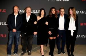 Marseille : Critiques, clash, sexe... Ce qu'il faut savoir de la série événement