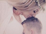 Lukas Podolski : Tendre et rare photo de sa belle Monika, enceinte...
