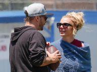 Britney Spears : Retrouvailles avec son ex Kevin pour soutenir leurs fils