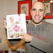 Cyril Carrini (Meilleur Pâtissier) : Le policier est devenu une star !