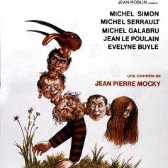 Interview de Jean-Pierre Mocky par Allociné à propos du film L'Ibis rouge