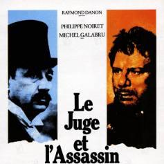 Bande-annonce du film Le Juge et l'assassin