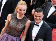 Hatem Ben Arfa : En charmante compagnie au Festival de Cannes