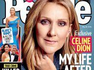 """Céline Dion : """"Je veux prouver à mes enfants que leur mère est forte"""""""