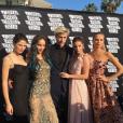 """Montée des marches du film """"Julieta"""" lors du 69ème Festival International du Film de Cannes. Le 17 mai 2016."""