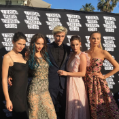 Cannes 2016: Lara Stone, Natasha Poly, Karlie Kloss... des modèles au top !