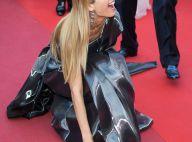Petra Nemcova : Une jolie chute sur le tapis rouge du Festival de Cannes !