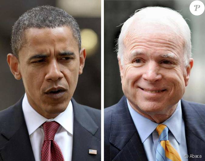 obama mccain essay There are 44 comments on the chicago tribune story from jan 8, 2007, titled papers pick mccain, split obama, clinton in it, chicago tribune reports that.