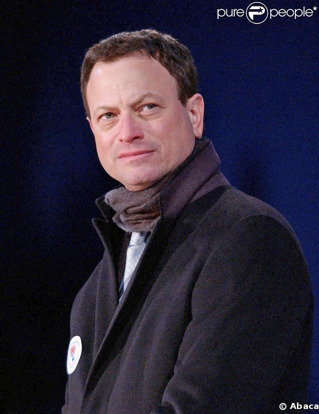 Gary Sinise - Images Colection