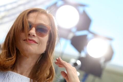 Cannes 2016 : Isabelle Huppert se lance dans un passionnant débat