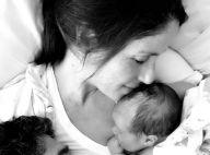 Soleil Moon Frye maman : Un 4e bébé pour Punky Brewster et un prénom improbable