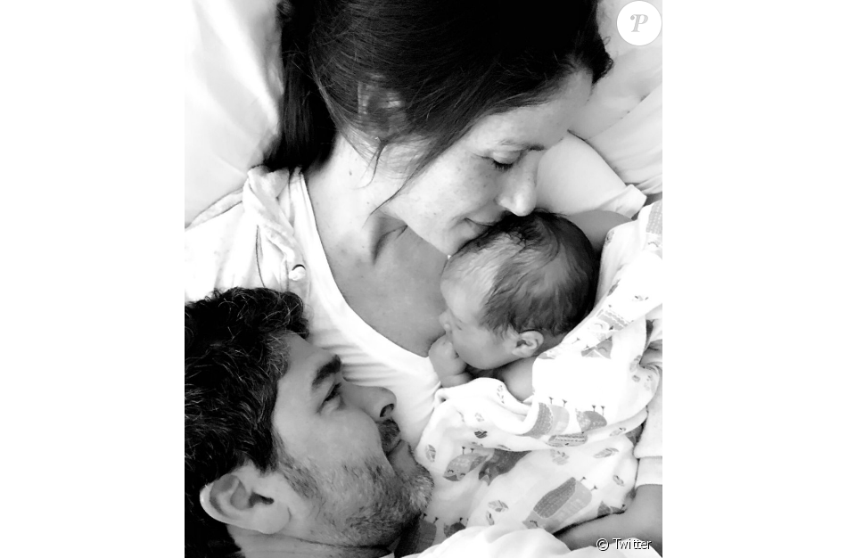 Soleil Moon Frye a accueilli son quatrième enfant - mai 2016