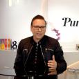Jean-Marc Généreux a répondu, en exclusivité pour Purepeople.com, aux questions de Laurent Argelier, même les plus personnelles,le 17 mai 2016.