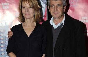 REPORTAGE PHOTOS : Pour son anniversaire, Michel Boujenah parle... capotes et avortement en compagnie de Nicole Garcia !