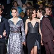 Cannes 2016: Marion Cotillard rayonne pour Dolan devant son chéri et Léa Seydoux