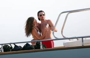 Louis Tomlinson in love en vacances avant des retrouvailles tendues avec son ex
