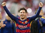 Lionel Messi à Paris : Son appartement à 8 millions d'euros...